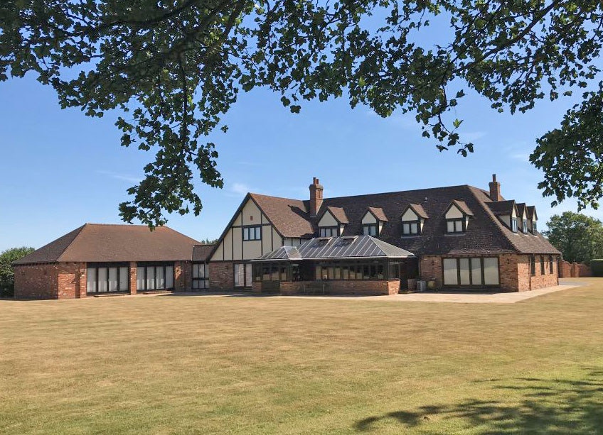 Hollands Finishes Exteriors